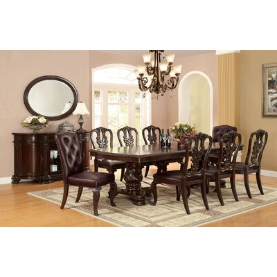 Mullett 9 Piece Dining Set