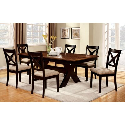 Argoyle 7 Piece Dining Set