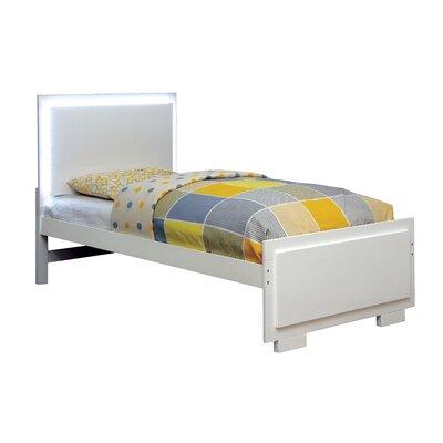 Ezra Panel Bed