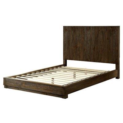 Steward Platform Bed