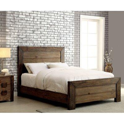 Elliston Panel Bed