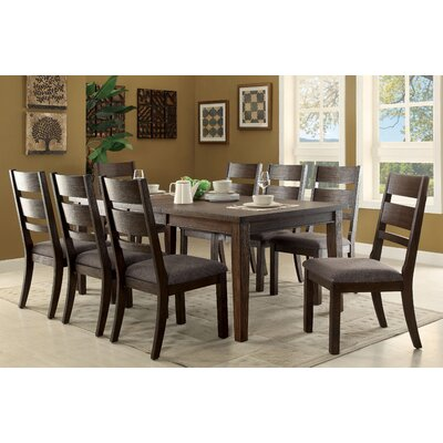 Rozelle 9 Piece Dining Set