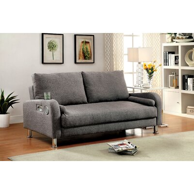 Molly Futon Convertible Sofa
