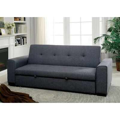 Giannone Randy Convertible Sofa
