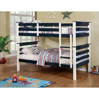 Karl Twin Bunk Bed