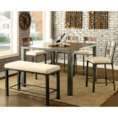 Thurman 6 Piece Dining Set