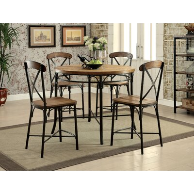 Neeley Dining Table