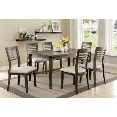 Coleraine 7 Piece Dining Set
