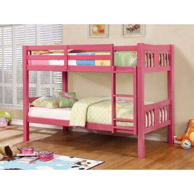 Elloree Twin Bunk Bed