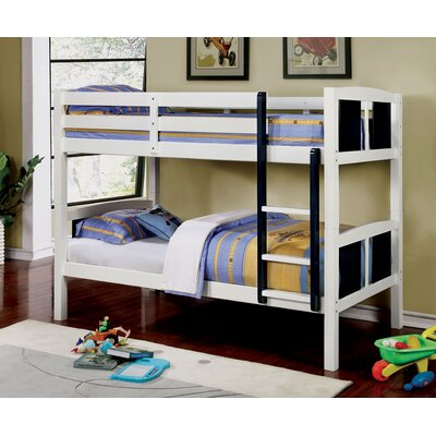 Estill Bunk Bed