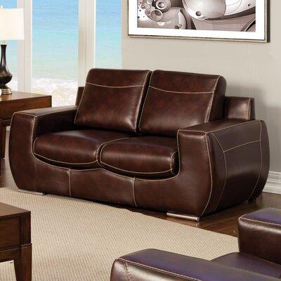 IDF-6031-CHO-L XHX3013 Hokku Designs Amberly Loveseat Upholstery