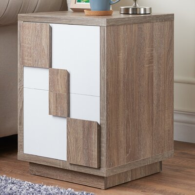 Liza End Table