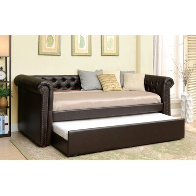 Lasina Daybed with Trundle
