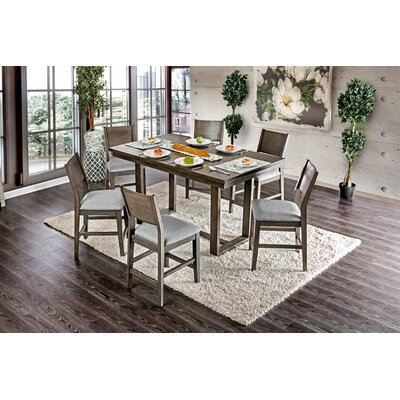 Andy Counter Height Dining Table