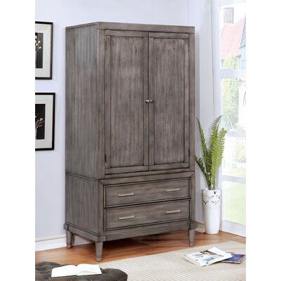 Foxfield Transitional Armoire