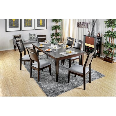 Farrington Gurney 7 Piece Dining Set