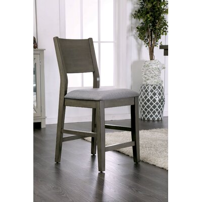 Griffen Contemporary Counter Height Side Chair