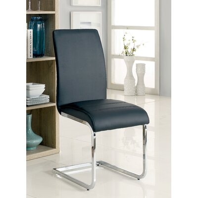 Arlinda Side Chair