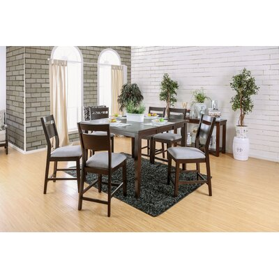 Farrington Gurney 7 Piece Counter Height Dining Set