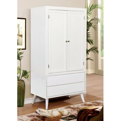 Rutland Polick Transitional Armoire