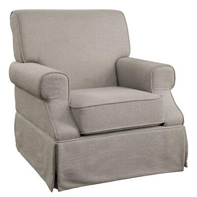 Onasio Armchair Upholstery: Beige