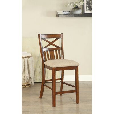 Bryson Transitional Counter Height Side Chair