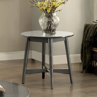 Dogwood Mid-Century Modern End Table