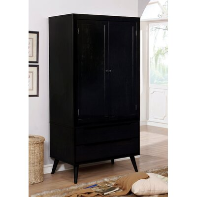 Polick Transitional Armoire