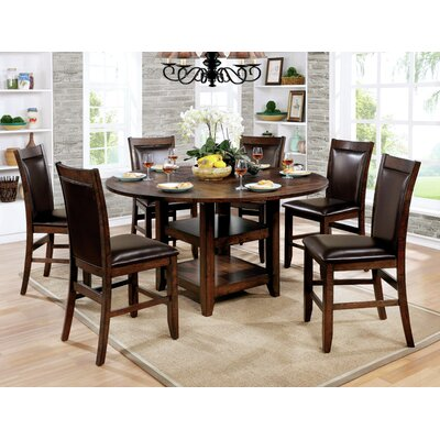 Electra 7 Piece Dining Set