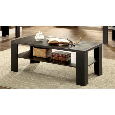 Kristle Transitional Coffee Table