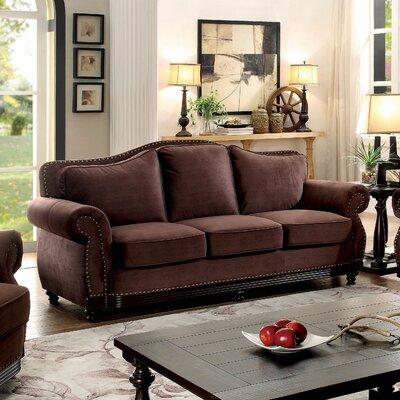 Barron Transitional Sofa