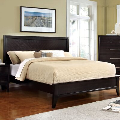 Jacob Platform Bed
