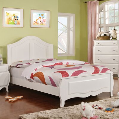 Quinn Panel Bed