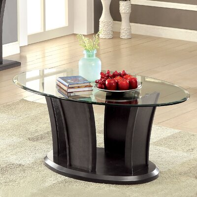 Leonis End Table