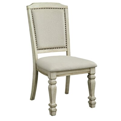 Tandor Transitional Side Chair