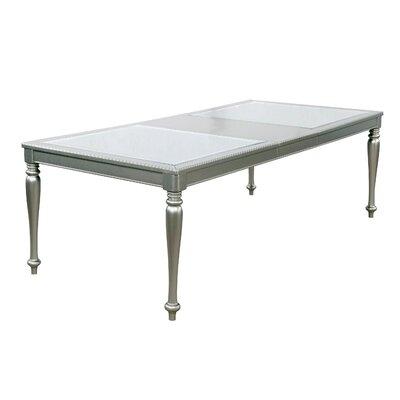 Fernan Contemporary Extendable Dining Table