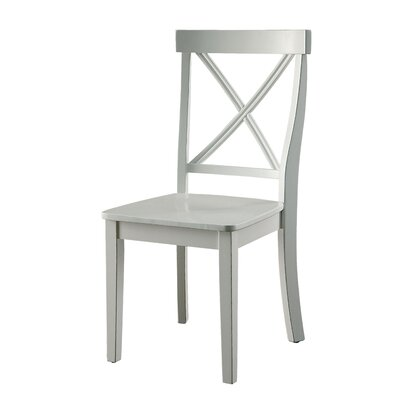 Adamsburg Transitional Side Chair