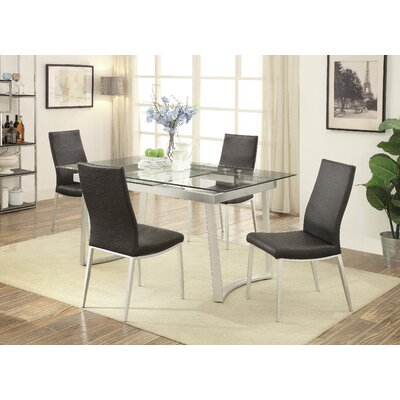 Stone Street 5 Piece Dining Set