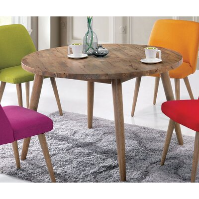 Israel Mid-Century Modern Dining Table