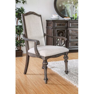Abbottstown Transitional Arm Chair