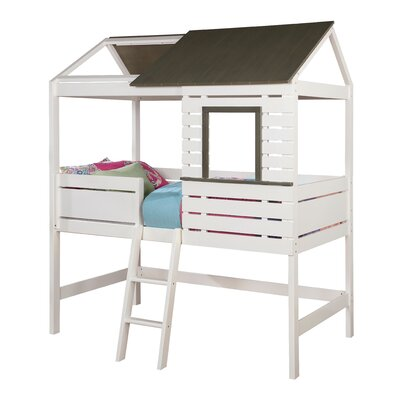 Eliseo Canopy Bed