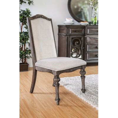 Abbottstown Transitional Side Chair