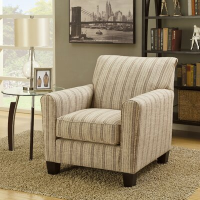 Anderson Transitional Armchair