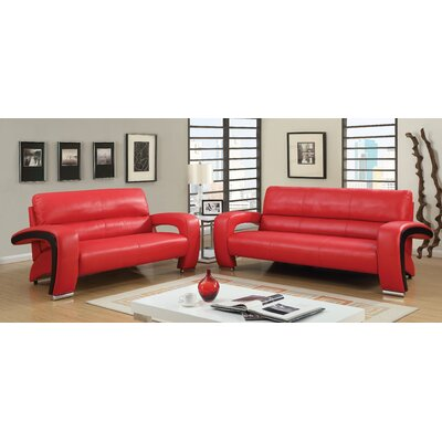 Obrian Configurable Living Room Set