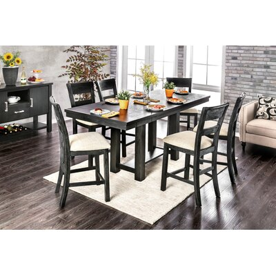 Aiden 7 Piece Dining Set