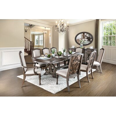 Abbottstown 9 Piece Dining Set