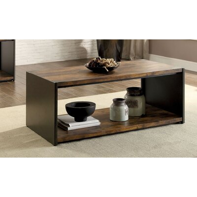 Bourget Transitional Coffee Table