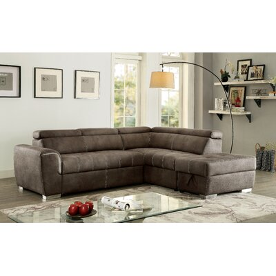 Mateo Sleeper Sectional