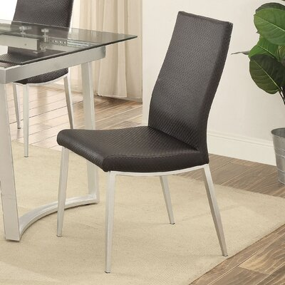 Stone Street Contemporary Side Chair