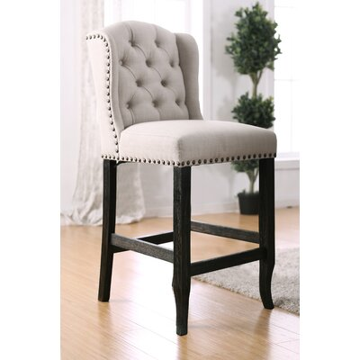Stoneridge Transitional Side Chair